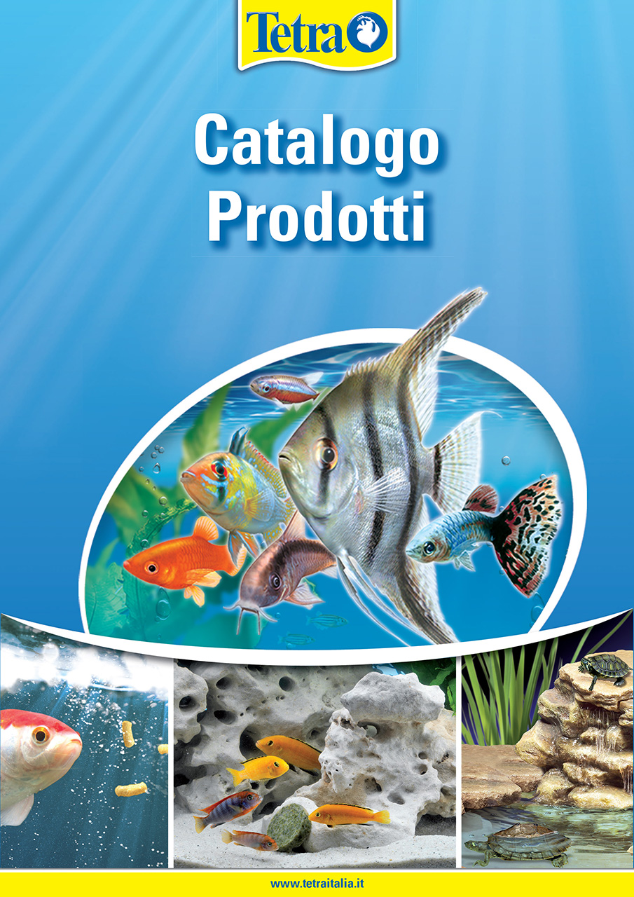 CATALOGUE TETRA